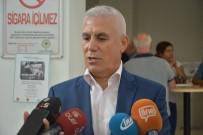 Bozbey Açıklaması 'Deprem Açısından Çok Güvensiz Bir Şehirdeyiz'