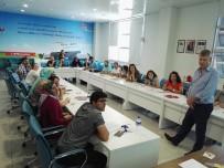 MATEMATIK - BTM'de Uluslararası Matematik Çalıştayı