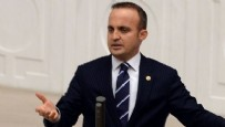 BÜLENT TURAN - Bülent Turan'dan CHP'li Tanal'a tokat gibi cevap