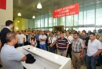 Bursalı Firmalar Moskova Türk Ticaret Merkezi'ni İnceledi