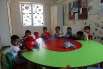 HALK EĞİTİM MERKEZİ - Büyükçekmece Belediyesi'nden Roman Çocuklara Kreş