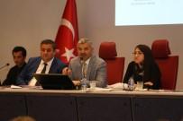 BELEDİYE MECLİSİ - Büyükşehir Meclisi Toplandı