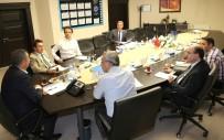 KAYSERI SANAYI ODASı - Büyüksimitçi, 'Üniversite Sanayi Araştırma İşbirliği Vakfı'nı Daha Da Canlandıracağız'
