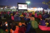 SERMİYAN MİDYAT - Cuma Ve Cumartesi Geceleri Açık Havada Sinema Keyfi