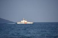 PSIKOLOG - Denizde Kaybolduğu Sanılan Şahıs Sağ Bulundu
