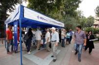 Deprem Çalıştayı Öncesinde Vatandaşlar Deprem Konusunda Bilinçlendiriliyor