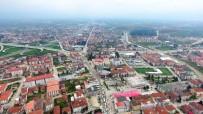 MÜSTESNA - Depremin İzlerini Silen Düzce, Her Geçen Gün Yenileniyor
