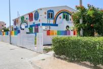 MATEMATIK - Didim Belediyesi Kreş Ve Gündüz Bakım Evi Açılıyor