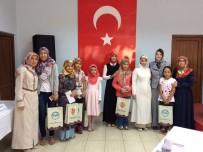 Dini Bilgiler Final Yarışması İl Birincisi Gelibolu'dan