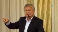 MILLI TAKıM - Divan Toplantısında Dursun Özbek'e Sert Eleştiri