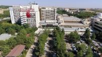 DÜ'nün Sağlıkta Kalite Yönetim Sistemleri Eğitimi Projesi Hibe Desteği Almaya Hak Kazandı