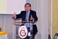 GALATASARAY BAŞKANı - Dursun Özbek İsyan Etti!
