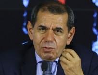 ŞEKIP MOSTUROĞLU - Dursun Özbek'ten Fikret Orman'a tepki