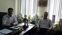 ÇALIŞMA VE SOSYAL GÜVENLİK BAKANI - Eğitim-Bir-Sen Manisa Şube Başkanı Mesut Öner Açıklaması