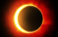 TENNESSEE - En Büyük Güneş Tutulması İçin Geri Sayım Başladı