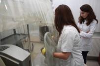 GAZIOSMANPAŞA ÜNIVERSITESI - Enerjide Dışa Bağımlılık Biogaz'la Azalacak