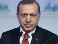 Erdoğan'dan dört talimat