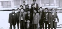 CENNET - Erzurum Göktaş'ı Dualarla Uğurladı
