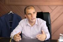 PERSONEL ALIMI - Erzurum İl Sağlık Müdürü Serhat Vançelik Açıklaması '2018 Yılında Şehir Hastanesi Hizmete Girecek'