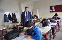 YABANCı DIL - Esen Açıklaması 'Samsun Eğitimde İyiye Gidiyor'