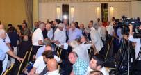 ALİ SAMİ YEN - G.Saray Divan Toplantısında Gergin Anlar