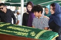 ÜLKER - Gazetece Ahmet Mülayim Son Yolculuğuna Uğurlandı