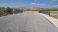 TRAFİK SORUNU - Gaziantep'in İlçelerine 30 Adet Köprü Ve Menfez