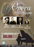 Gaziantep'te Opera Akşamı