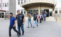 GAZIANTEP EMNIYET MÜDÜRLÜĞÜ - Gaziantep'te Yasa Dışı Bahis Oynatanlara Operasyon Açıklaması 9 Gözaltı