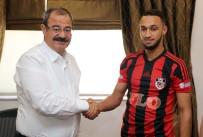KULÜP BAŞKANI - Gazişehir F.K'ye Hollanda'dan Transfer