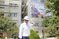 ENERJİ TASARRUFU - Gölbaşı'nda '6. Etap Cephe Yenileme Projesi' Başlatıldı