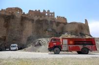 SANAT TARIHI - Gürpınar Belediyesi Kültürel Mirasa Sahip Çıkıyor
