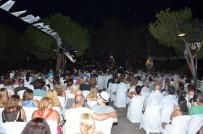 KLASIK MÜZIK - Güvercinada'da Muhteşem Yaylı Dörtlüsü Konseri