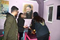 MUHALEFET - Hacıbektaş İlçesinde Huzur Operasyonu Yapıldı