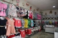 SÜPERMARKET - 'Hayır Mağazaları' Suriye'de Hizmete Devam Ediyor