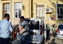 HAPİS CEZASI - Hırsızlıktan Yakalanan 76 Yaşındaki Kadın 7 Yıl Hapis Cezası Aldı