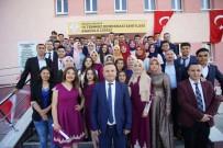 ALI ÖZDEMIR - Hisarcık 15 Temmuz Demokrasi Şehitleri Anadolu Lisesinin LYS Başarısı Yüzde 75