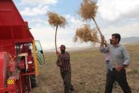 ÇÖREK OTU - İpekyolu Belediyesinden Çiftçilere Alternatif Ürün