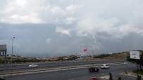 GÖKKUŞAĞI - İstanbullulara Gökkuşağı Sürprizi