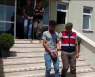 PROPAGANDA - Jandarmadan Sosyal Medya Operasyonu Açıklaması 3 Gözaltı