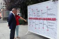 KANDILLI RASATHANESI - Kadıköy Belediyesi Vatandaşları Olası Afetlere Karşı Bilgilendirdi