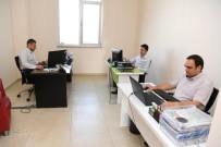 DıŞ TICARET - Kayseri OSB Dış Ticaret İstihbarat Merkezi Bölge Sanayicilerine Önemli Katkılar Sağlıyor