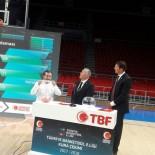 FIKSTÜR - Kepez'in Basketbol Ve Voleybolda Rakipleri Belli Oldu