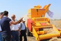 KURU FASULYE - Kırklareli'de Kuru Fasulye Ve Nohut Üretimini Arttırma Çalışmaları