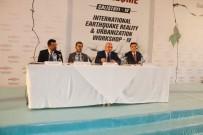 BOĞAZIÇI ÜNIVERSITESI - Kocaeli'de Uluslararası Deprem Gerçeği Ve Kentleşme Çalıştayı Başladı