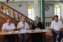 MÜFTÜ YARDIMCISI - Kur'an-I Kerim Ve Temel Dini Bilgiler Yarışması