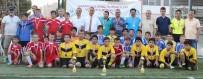 Kur'an Kursları Futbol Turnuvası Sona Erdi