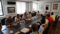 KAMU YARARı - Melikgazi'de Ekipler 10 Günlük Tatilde Vardiya Usulü İle Çalışacak
