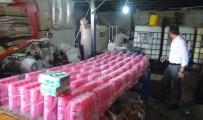 KİMYASAL MADDE - Mersin'de 3 Kamyon Dolusu Sahte Şampuan Ve Temizlik Malzemesi Ele Geçirildi