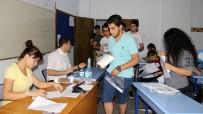 FAKÜLTE - Mersin'in İlk Ve Tek Diş Hekimliği Fakültesi İlk Öğrencilerini Aldı